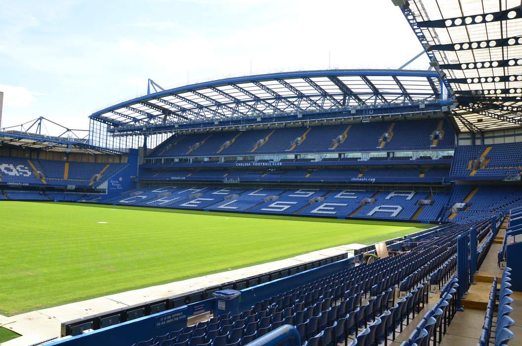 Stamford Bridge (stadium):