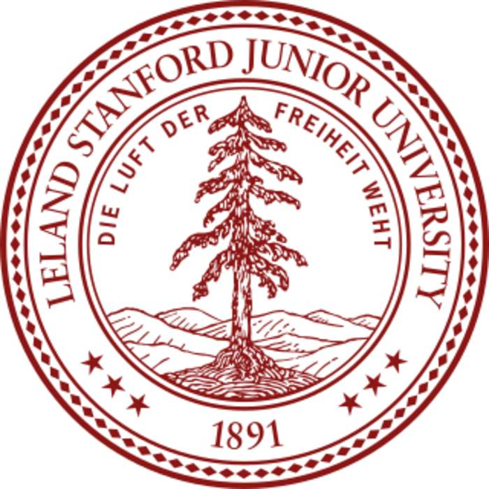 Stanford University: Private research university in Stanford, California, US