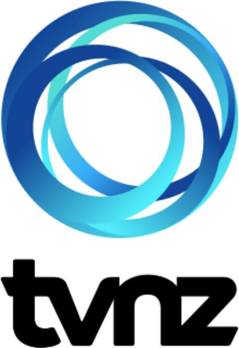 TVNZ: A state-owned television network that is broadcast throughout New Zealand