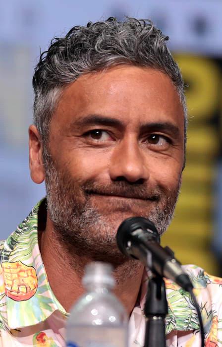 Taika Waititi: New Zealand film director and actor