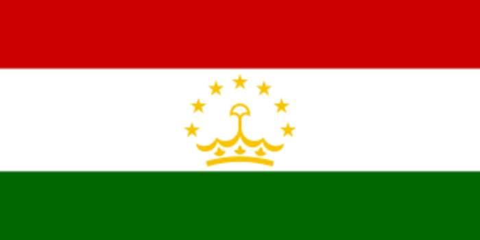 Tajikistan: Landlocked republic in Central Asia