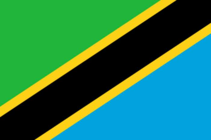 Tanzania: Country in East Africa