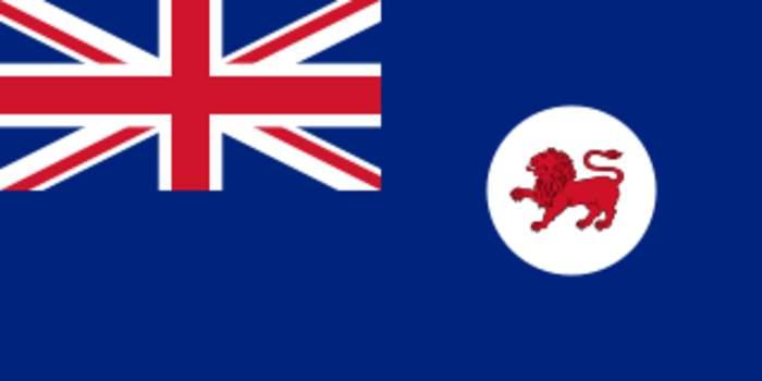 Tasmania: Island state of Australia