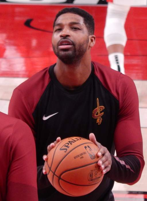 Tristan Thompson: Canadian professional basketball player