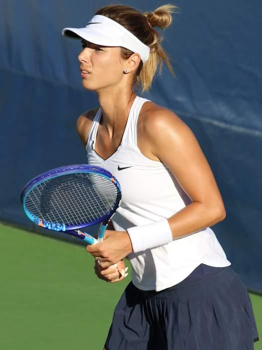 Tsvetana Pironkova: Bulgarian tennis player