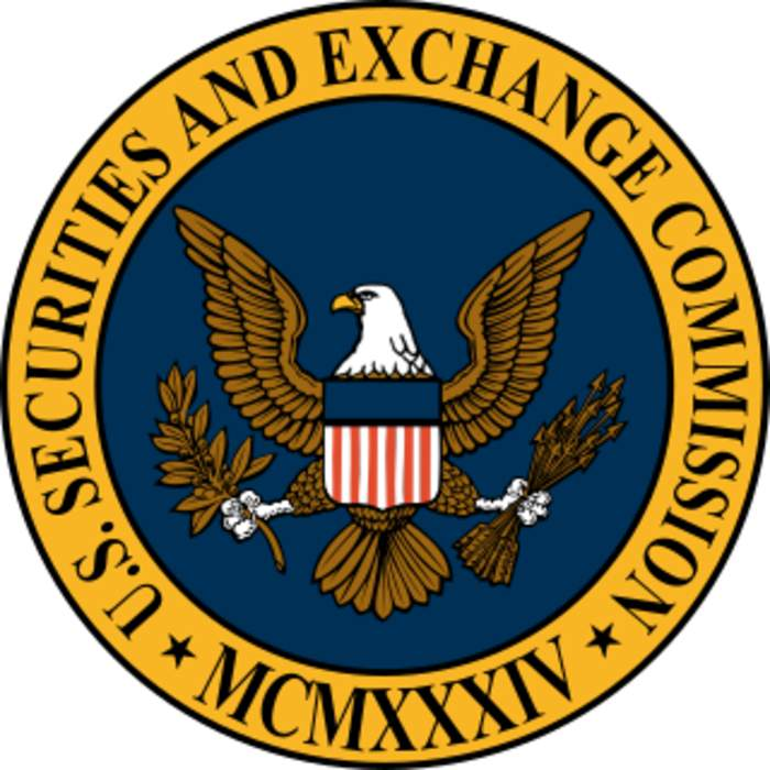 U.S. Securities and Exchange Commission: Government agency overseeing stock exchanges