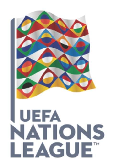 UEFA Nations League: International association football tournament