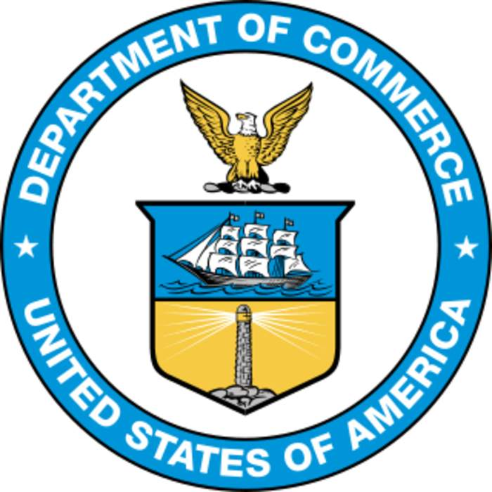 United States Department of Commerce:
