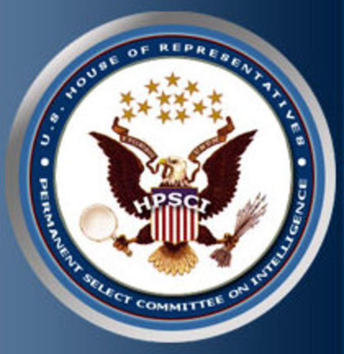 United States House Permanent Select Committee on Intelligence: Congressional committee