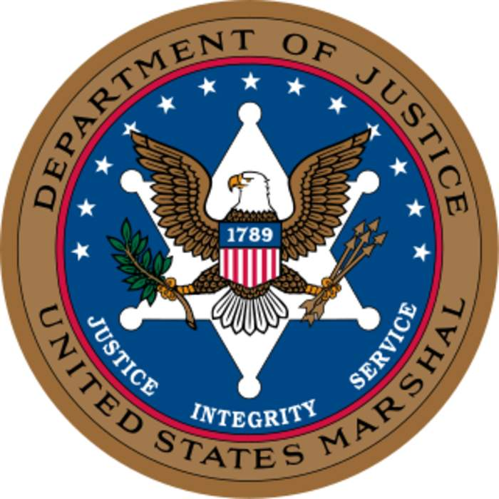 United States Marshals Service: Federal law enforcement agency of the United States