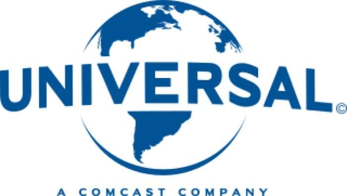 Universal Pictures: American film studio
