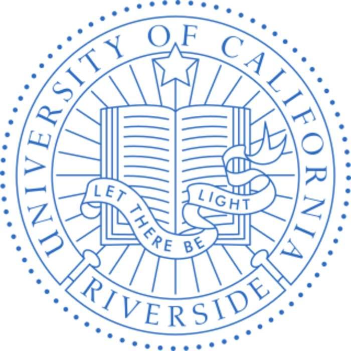 University of California, Riverside: Public research university in Riverside, California, USA