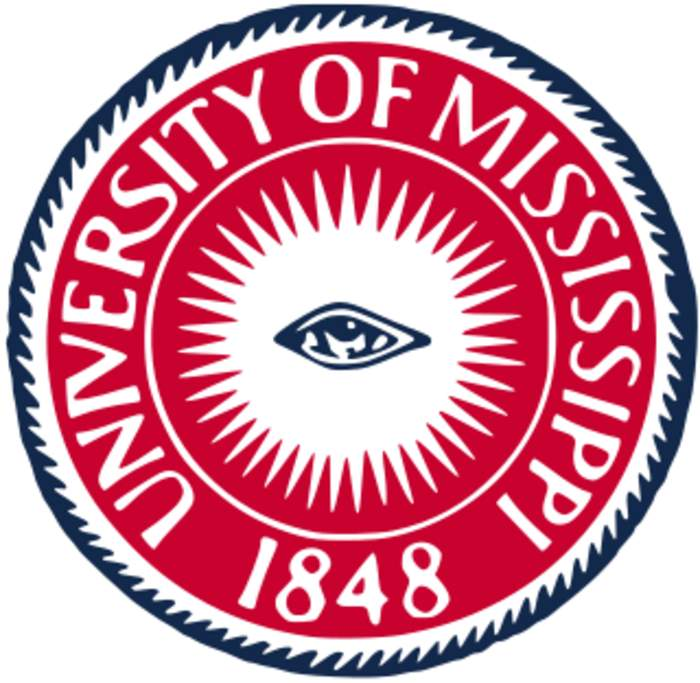 University of Mississippi: Public university in Mississippi, U.S.