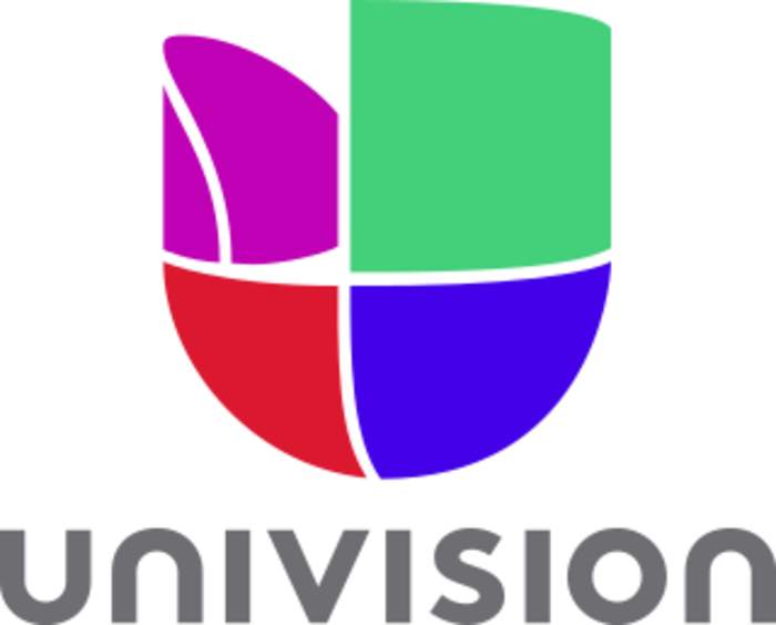 Univision: US-based Spanish-language TV channel