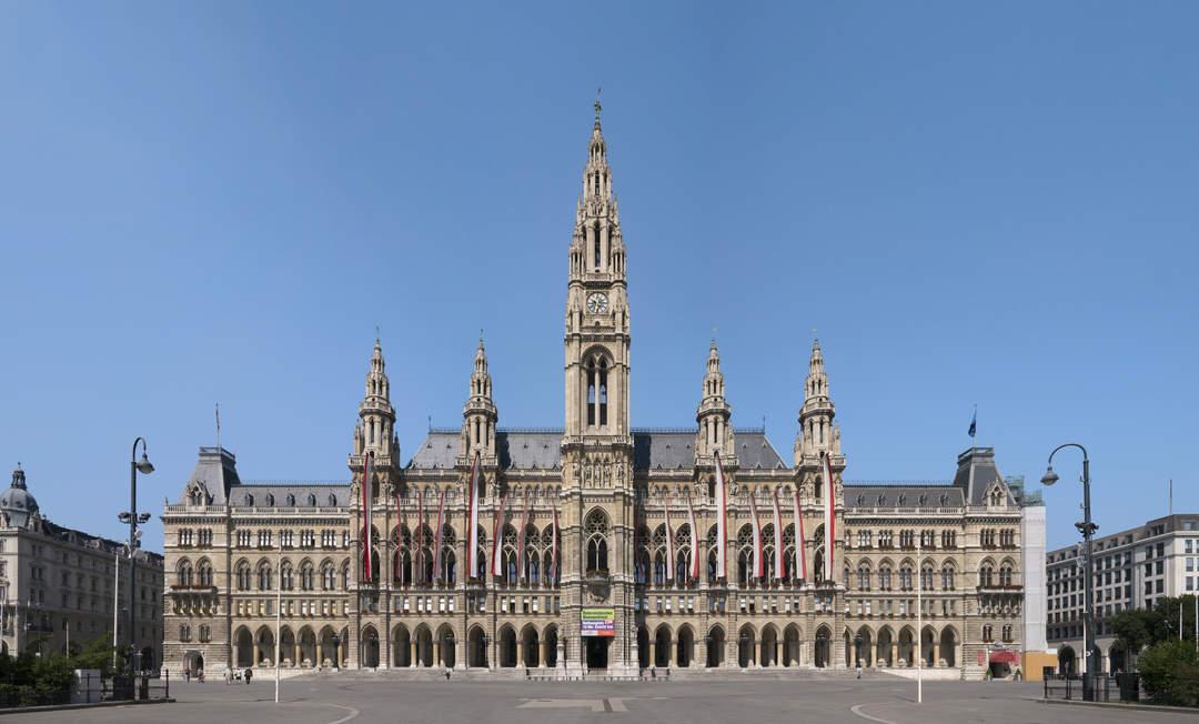 Vienna: Capital of Austria