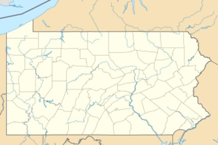Washington Crossing, Pennsylvania: Unincorporated community in Pennsylvania, United States