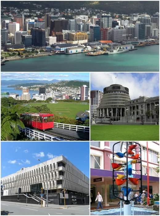 Wellington: Capital of New Zealand