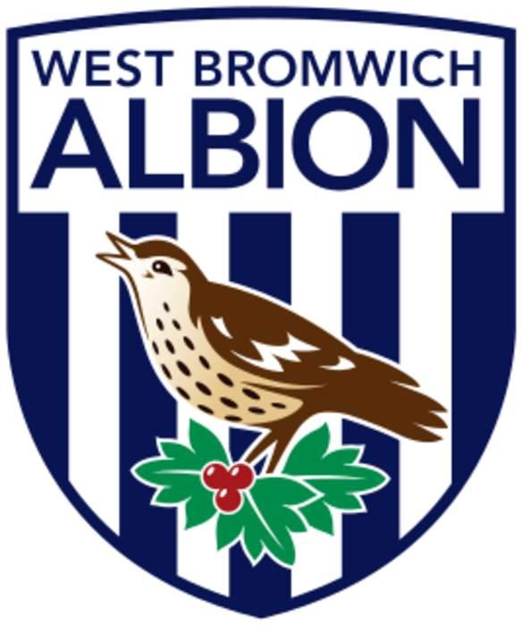 West Bromwich Albion F.C.: Association football club in England