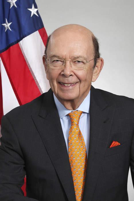 Wilbur Ross: American investor and official