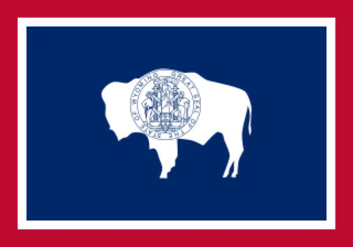 Wyoming: State of the United States of America