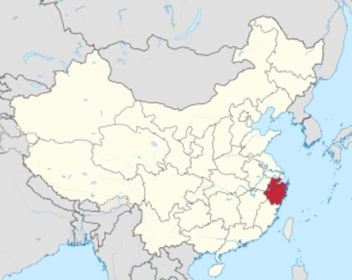 Zhejiang: Province of China